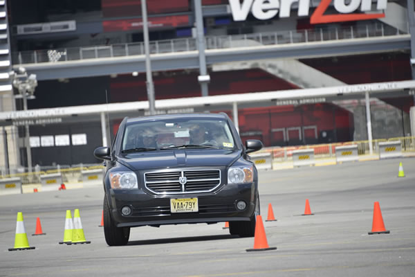 Amin driving school drive safer car control for Nj motor vehicle point reduction course