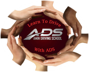 amin driving school team